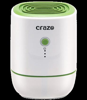 crazo 500ml review