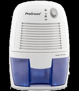 pro breeze pb 02 us review