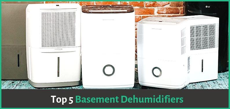 Best Home Dehumidifier 2019 Best Dehumidifier for Basement   Reviews 2019